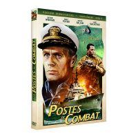 Aux postes de combat DVD
