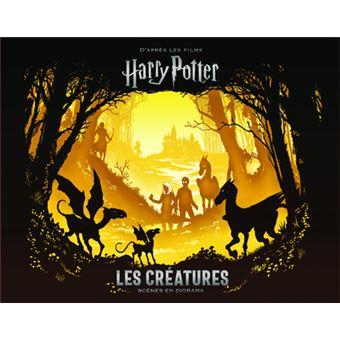 Harry PotterLes créatures