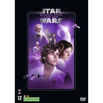 Star Wars Ep. IV: A New Hope-BIL