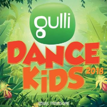 Gulli Kids 2018 Coffret