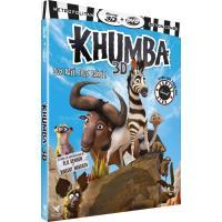 Khumba Combo 3D/2D Blu-Ray