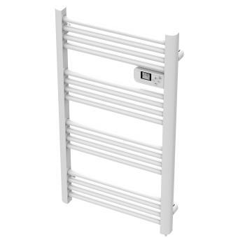 radiateur s che serviette carrera jupiter 750 w lcd chauffage achat prix fnac. Black Bedroom Furniture Sets. Home Design Ideas