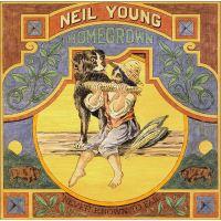 Homegrown - CD