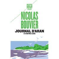 Journal d'aran et d'autres lieux - pbp