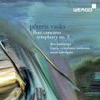 Concert pour flute/symphonie n 3