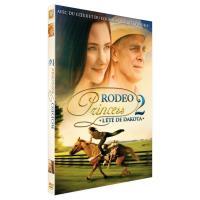 Rodeo Princess 2 DVD