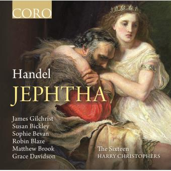 Jephta, oratorio