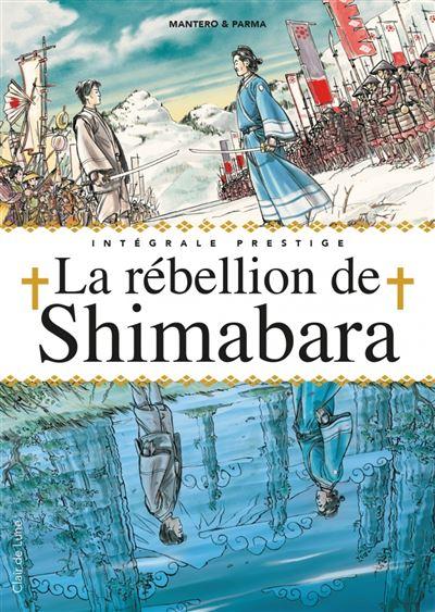 La Bataille de Simabara - Intégrale Prestige