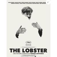 The Lobster Blu-ray