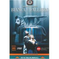 Bianca et Falliero