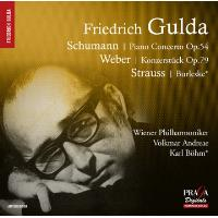 Tribute To Friedrich Gulda