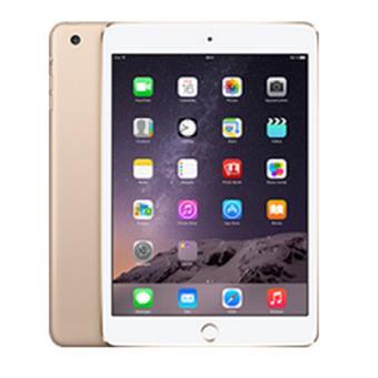 Apple iPad 3 WiFi + 4G mini - 128GB, Gold