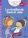 Sami et Julie - Sami et Julie CE1 Le réveillon de Sami et Julie