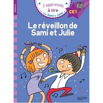 Sami et JulieSami et Julie CE1 Le réveillon de Sami et Julie