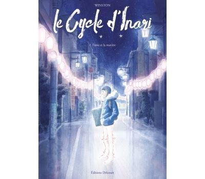 Cycle d'Inari T01. L'âme et la matière