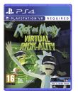 Rick and Morty Virtual Rick-ality PS4 VR