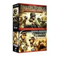 Coffret 2 grands films de guerre DVD