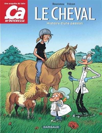 Ça m'intéresse - Cheval (Le)