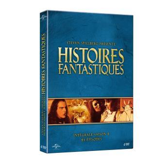 Histoires fantastiquesHistoires fantastiques saison 2