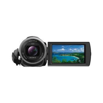 Sony HDR-CX625 Full HD WiFi-camcorder en NFC B.O.SS-stabilisator