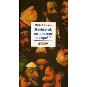 Le mythe Machiavel