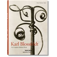 KARL BLOSSFELDT THE COMPLETE PUBLISHED WORK