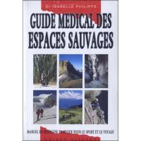 Guide medical des espaces sauvages