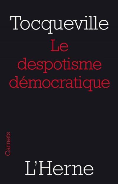 Le despotisme democratique
