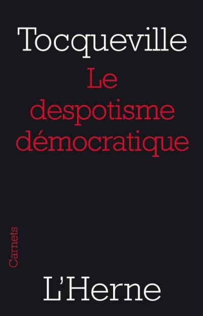Le despotisme democratique