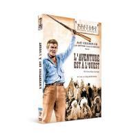 L'aventure est à l'Ouest DVD