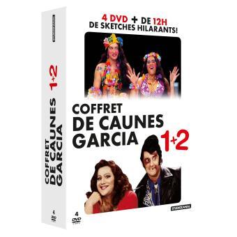 CAUNES TÉLÉCHARGER ET GARCIA DE