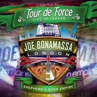 Tour De Force: Live In London, Royal Albert Hall - 3LP 180g Vinil 12''