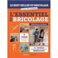 Tous Les Livres Sur Le Bricolage La Renovation Loisirs