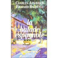 La balade espagnole