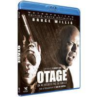 Otage Blu-ray