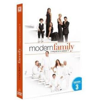 Modern FamilyModern Family 3