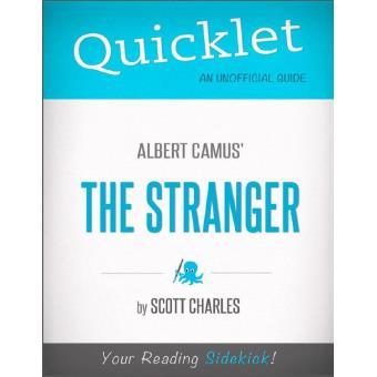 The Stranger Albert Camus Epub
