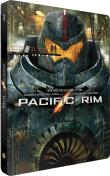 Pacific Rim Steelbook Blu-ray