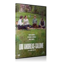 Lou Andreas Salomé DVD