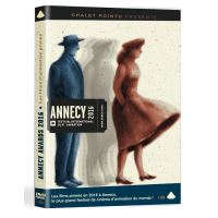 Annecy Awards 2016 DVD
