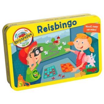 REISBINGO