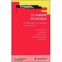 Le malade alcoolique