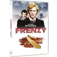 Hitchcock : Frenzy DVD