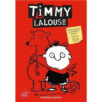 Timmy LalouseTimmy Lalouse