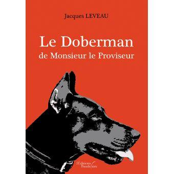 Le Doberman de Monsieur le Proviseur