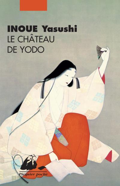 Le chateau de yodo