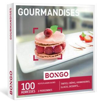 Bongo Gourmandises