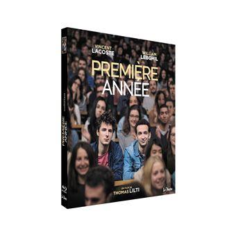 Première année Blu-ray