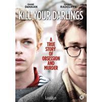KILL YOUR DARLINGS-NL