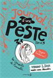 Le journal d'une peste - Le journal d'une peste, T3